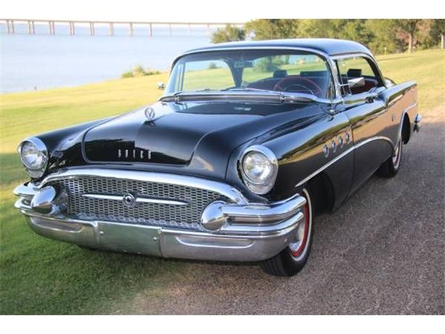 1955 Buick Super (CC-1525401) for sale in Cadillac, Michigan