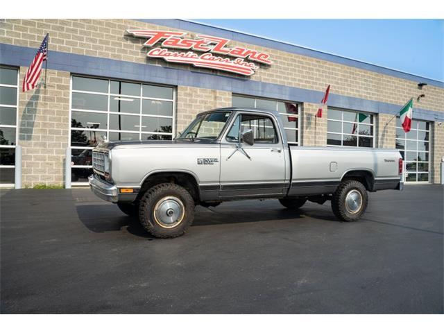 1984 Dodge Ram (CC-1525402) for sale in St. Charles, Missouri