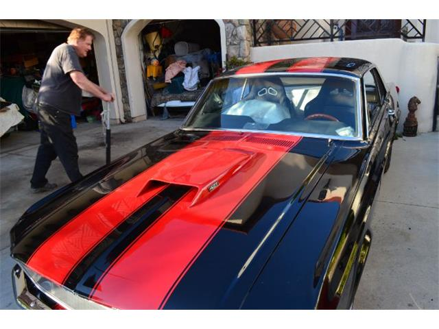 1967 Ford Mustang (CC-1525403) for sale in Cadillac, Michigan