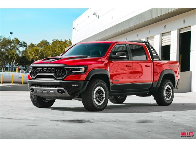 2021 Dodge Ram (CC-1525422) for sale in Fort Lauderdale, Florida