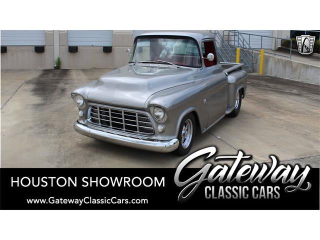 1955 Chevrolet 3100 (CC-1525424) for sale in O'Fallon, Illinois