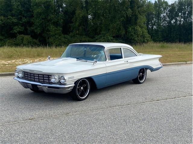 1960 Oldsmobile Dynamic 68 (CC-1525426) for sale in Greensboro, North Carolina