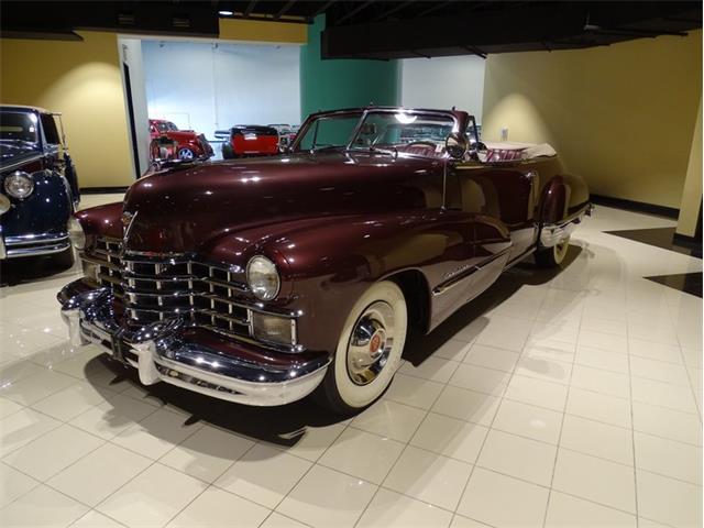 1947 Cadillac Series 62 (CC-1525428) for sale in Greensboro, North Carolina