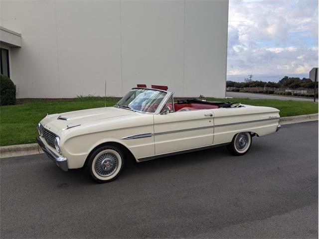1963 Ford Falcon (CC-1525430) for sale in Greensboro, North Carolina