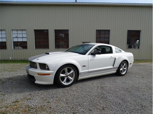 2007 Ford Mustang (CC-1525432) for sale in Greensboro, North Carolina
