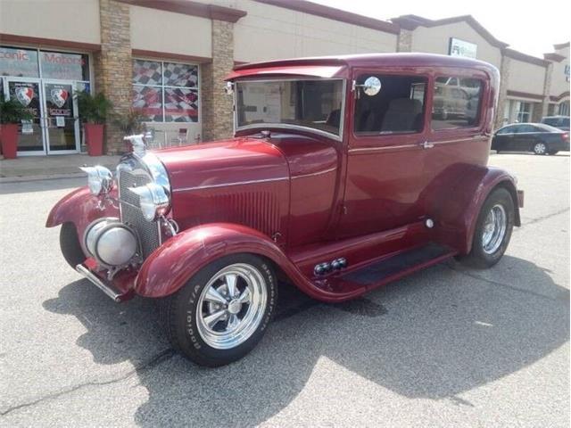 1929 Ford Model A (CC-1525438) for sale in Greensboro, North Carolina