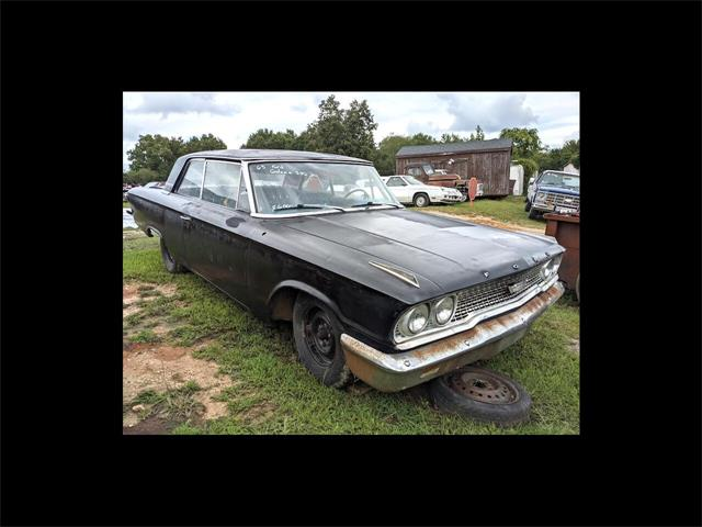 1963 Ford Galaxie 500 XL (CC-1525439) for sale in Gray Court, South Carolina