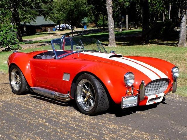 1965 Factory Five Cobra (CC-1525445) for sale in Arlington, Texas