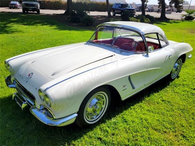 1962 Chevrolet Corvette (CC-1525447) for sale in Arlington, Texas