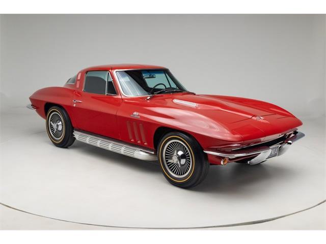 1965 Chevrolet Corvette (CC-1525448) for sale in Clifton Park, New York