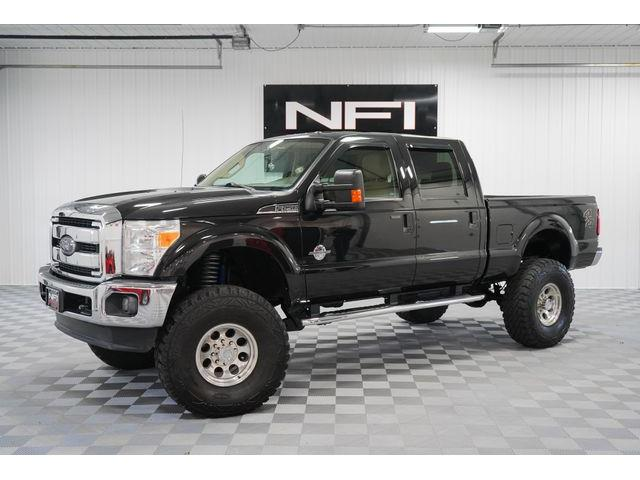 2012 Ford F250 (CC-1525461) for sale in North East, Pennsylvania