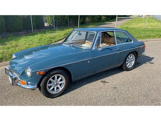 1971 MG Antique (CC-1525474) for sale in Milford City, Connecticut