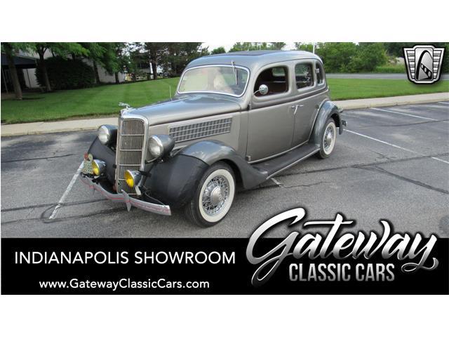 1935 Ford Sedan (CC-1525475) for sale in O'Fallon, Illinois
