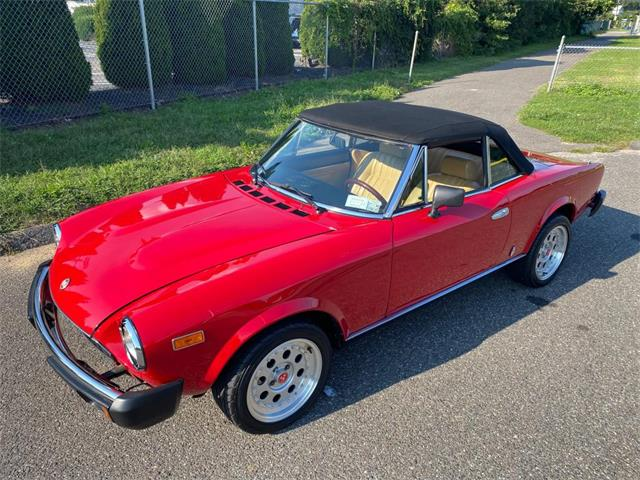 1982 Fiat 1200 (CC-1525478) for sale in Milford City, Connecticut
