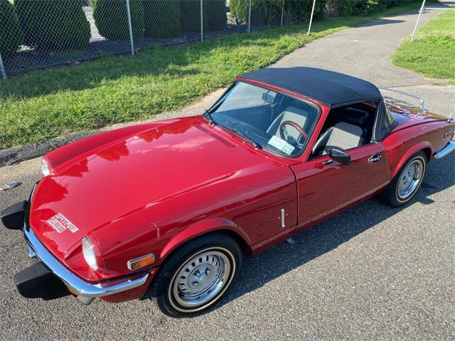 1978 Triumph 2000 (CC-1525480) for sale in Milford City, Connecticut