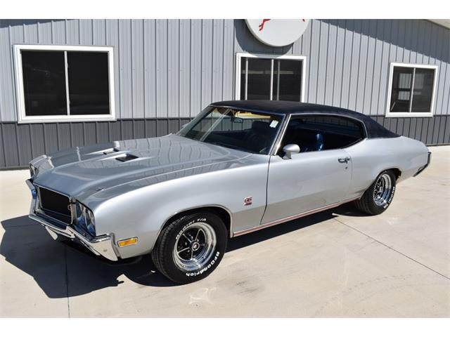 1970 Buick Skylark (CC-1525483) for sale in Greene, Iowa