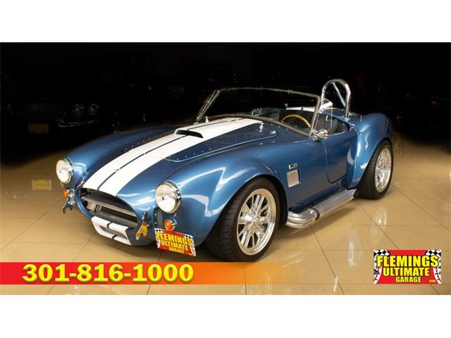 1965 AC Cobra (CC-1525484) for sale in Rockville, Maryland