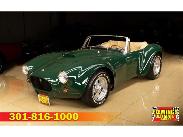 1965 AC Cobra (CC-1525487) for sale in Rockville, Maryland