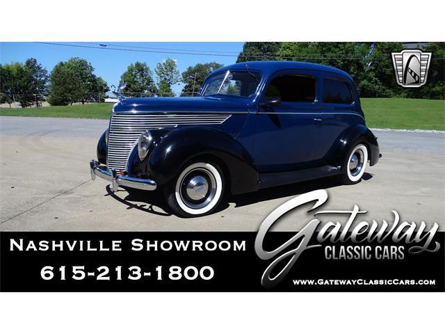 1938 Ford Tudor (CC-1525504) for sale in O'Fallon, Illinois