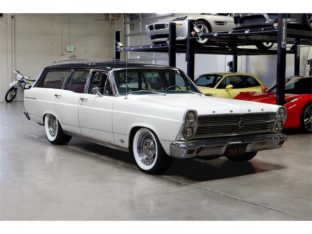 1966 Ford Fairlane (CC-1525513) for sale in San Carlos, California