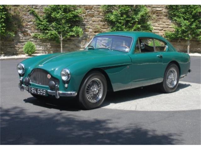 1958 Aston Martin DB4 (CC-1520554) for sale in Astoria, New York