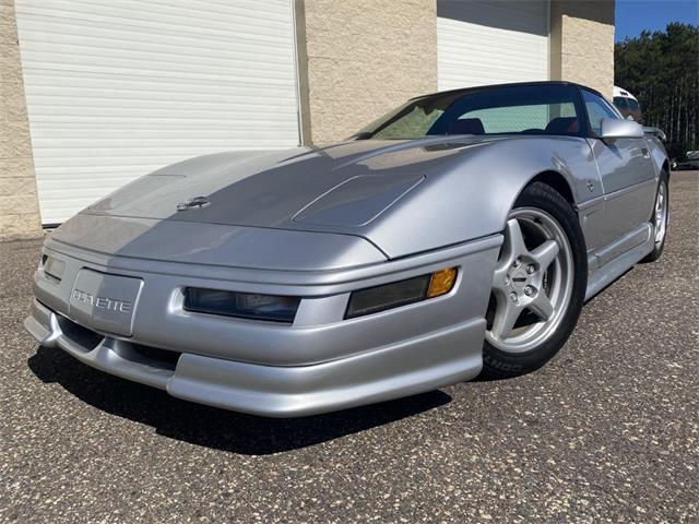1996 Chevrolet Corvette (CC-1525540) for sale in Ham Lake, Minnesota