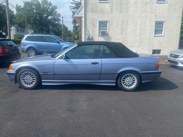 1996 BMW 3 Series (CC-1525544) for sale in Carlisle, Pennsylvania