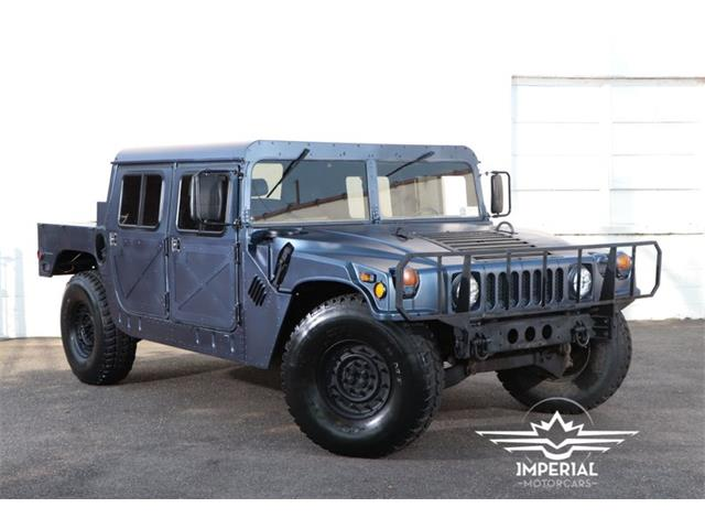 1992 Hummer H1 (CC-1525563) for sale in New Hyde Park, New York