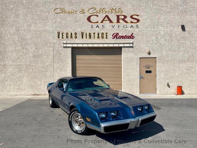 1979 Pontiac Firebird (CC-1525568) for sale in Las Vegas, Nevada