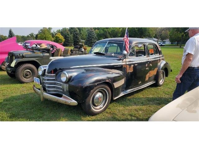 1940 Oldsmobile Sedan (CC-1525583) for sale in Cadillac, Michigan