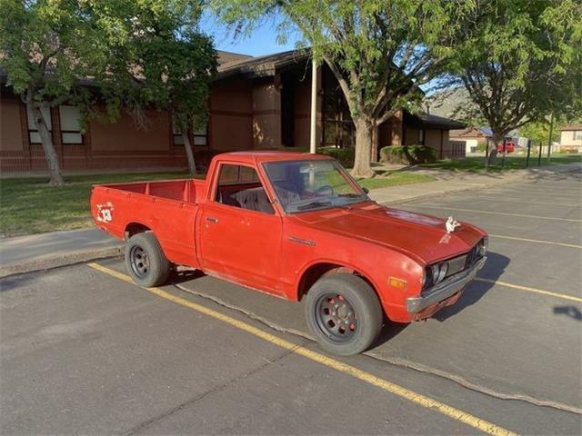 1976 Datsun 620 (CC-1525587) for sale in Cadillac, Michigan