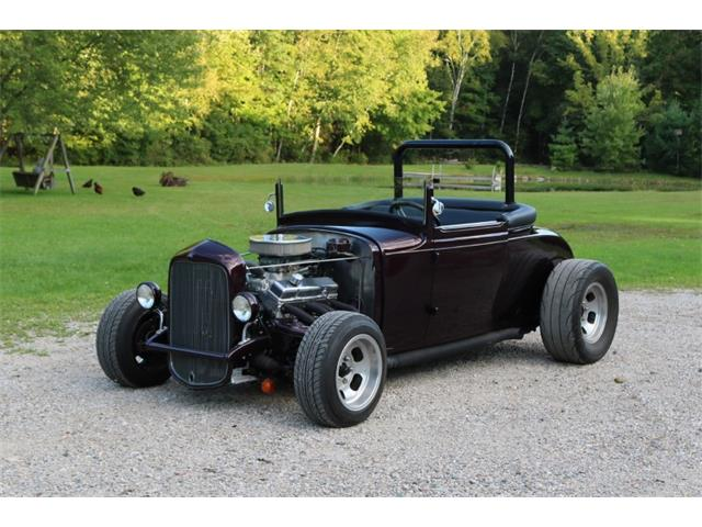 1930 Ford Cabriolet (CC-1525602) for sale in Montrose, Michigan