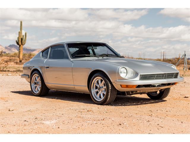 1973 Datsun 240Z (CC-1525606) for sale in Mesa, Arizona