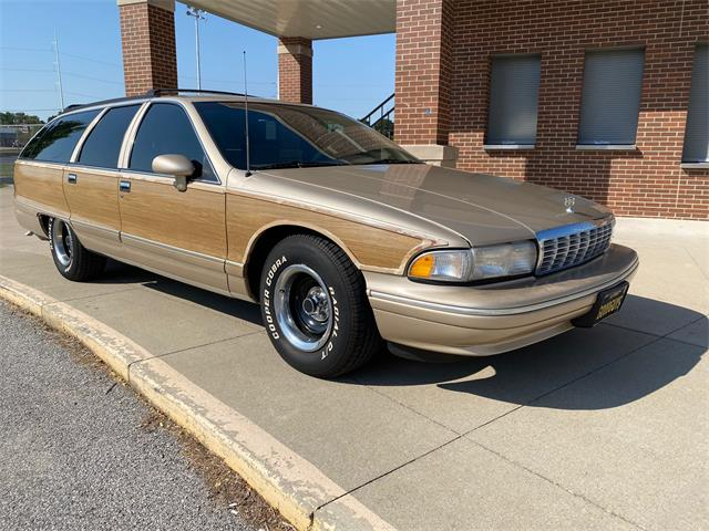 1994 Chevrolet Caprice (CC-1525624) for sale in Davenport, Iowa
