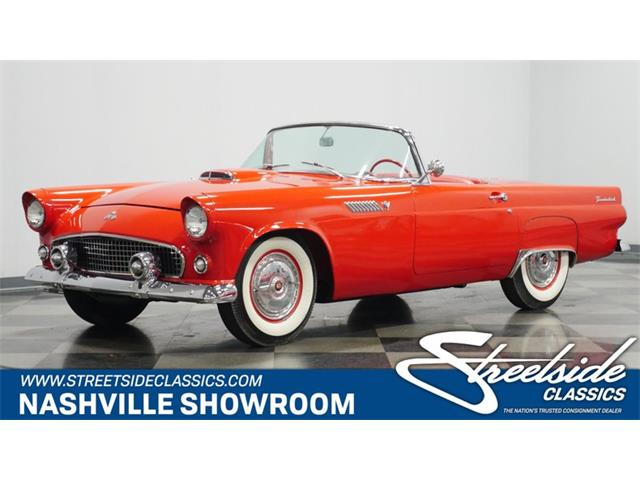 1955 Ford Thunderbird (CC-1525642) for sale in Lavergne, Tennessee