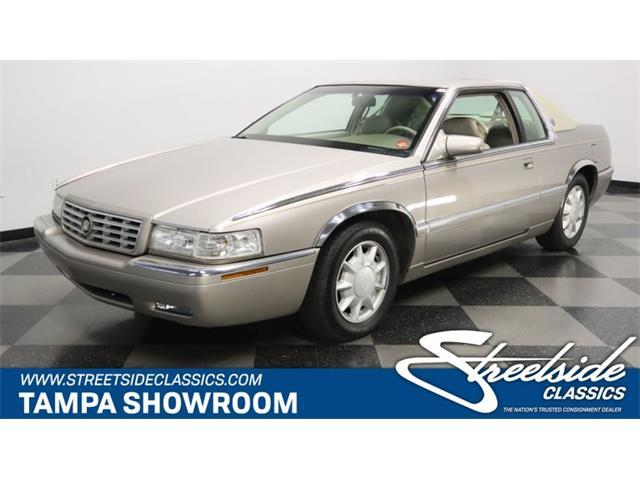 1996 Cadillac Eldorado (CC-1525644) for sale in Lutz, Florida