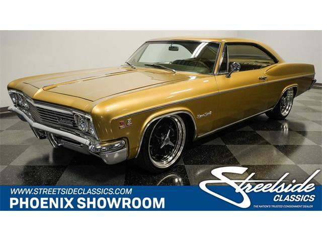 1966 Chevrolet Impala (CC-1525655) for sale in Mesa, Arizona