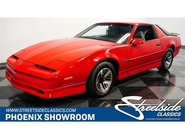 1989 Pontiac Firebird (CC-1525658) for sale in Mesa, Arizona