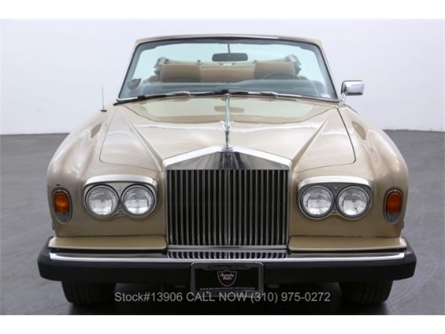 1977 Rolls-Royce Corniche (CC-1525662) for sale in Beverly Hills, California