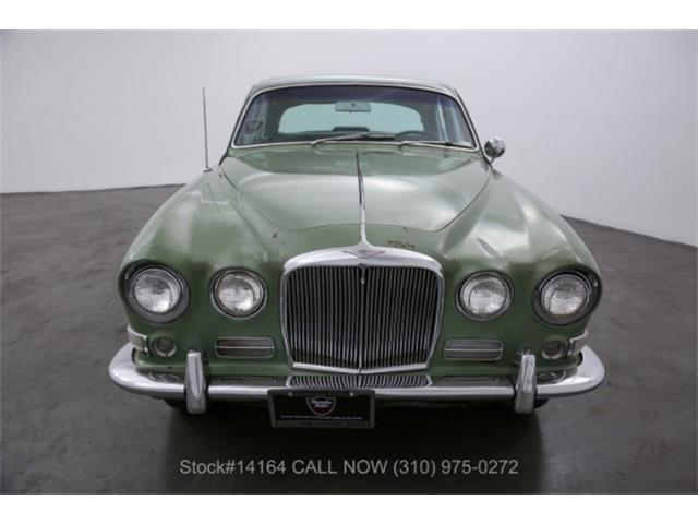 1967 Jaguar 420 (CC-1525673) for sale in Beverly Hills, California