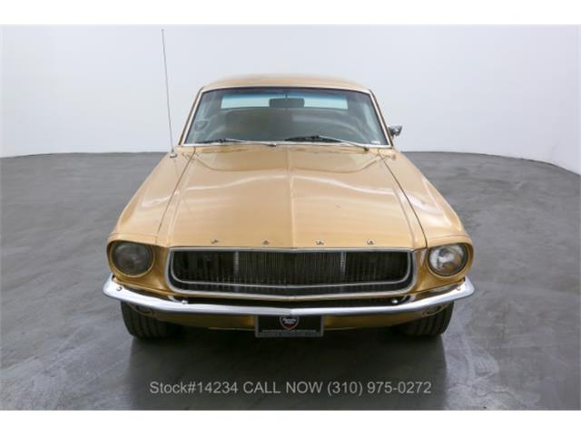 1967 Ford Mustang (CC-1525676) for sale in Beverly Hills, California