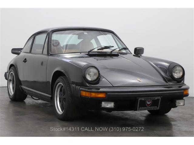 1977 Porsche 911S (CC-1525680) for sale in Beverly Hills, California