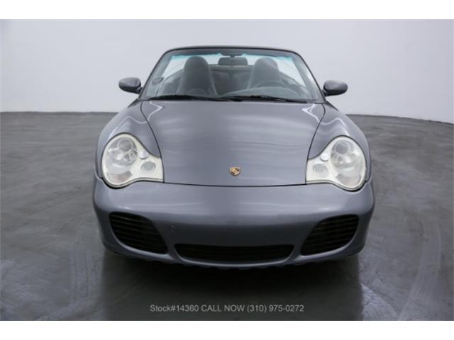 2004 Porsche 911 Carrera 4S (CC-1525683) for sale in Beverly Hills, California