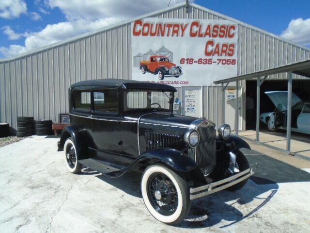 1930 Ford Model A (CC-1525691) for sale in Staunton, Illinois