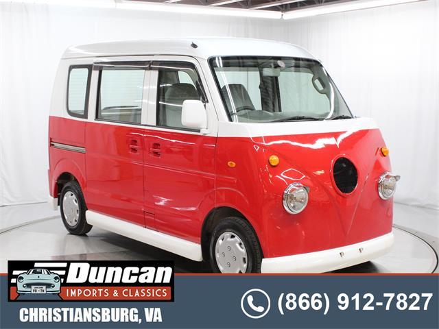 2007 Suzuki Every (CC-1525699) for sale in Christiansburg, Virginia