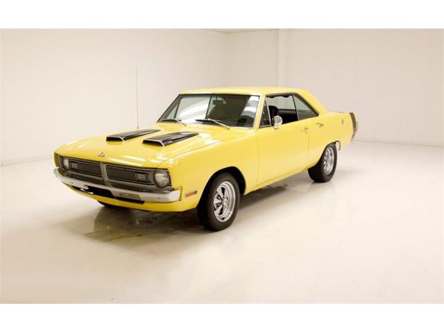 1970 Dodge Dart (CC-1520057) for sale in Morgantown, Pennsylvania