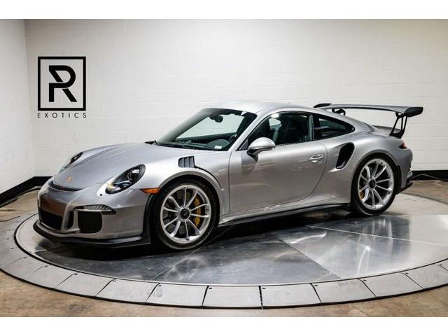 2016 Porsche 911 (CC-1520570) for sale in St. Louis, Missouri