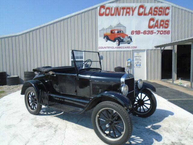 1926 Ford Model T (CC-1525705) for sale in Staunton, Illinois