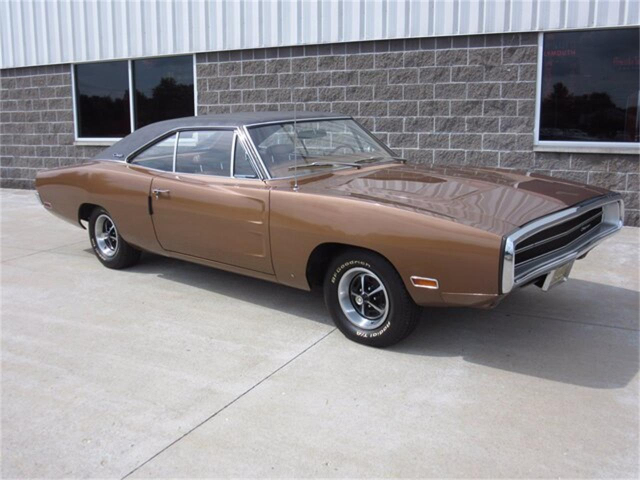 for sale 1970 dodge charger in greenwood, indiana cars - greenwood, in at geebo