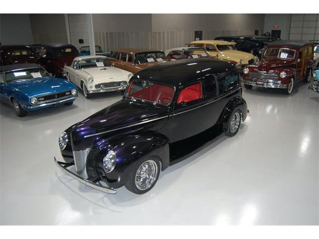 1940 Ford Deluxe (CC-1525721) for sale in Rogers, Minnesota